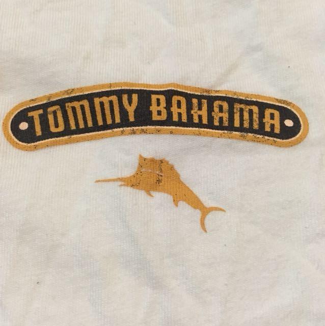 Tommy Bahama 👱🏻🌴