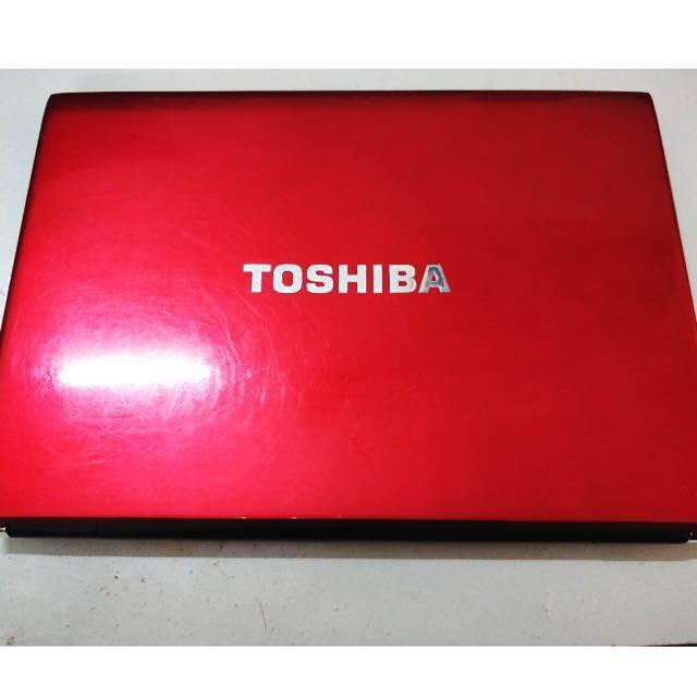 Toshiba Portege R83 Gaming i5