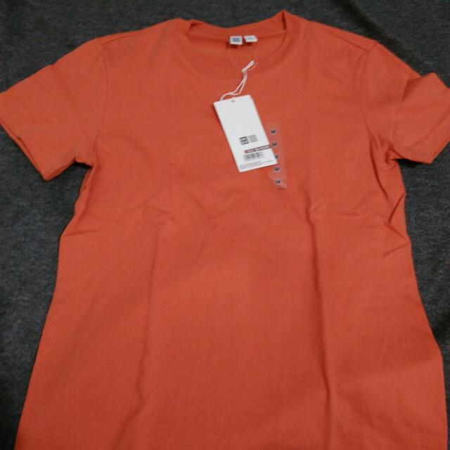 UNIQLO U Women's Tshirt