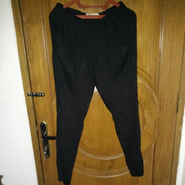XSML Pants