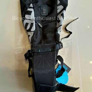 Roswheel 131414 Water-resistant 8L Bicycle Saddle Bag Bike Bag Bicycle Bag Tail Bag
