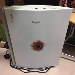 平售Panasonic F-P06SXY 抗塵蟎空氣清新機 air purifier