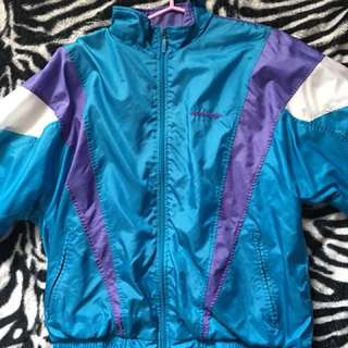 Adidas and Nike Light Jackets size L