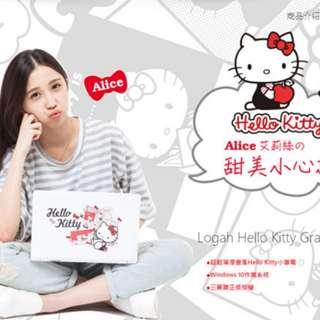 Hello Kitty Grace laptop G11