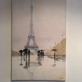 Paris Painting/Art