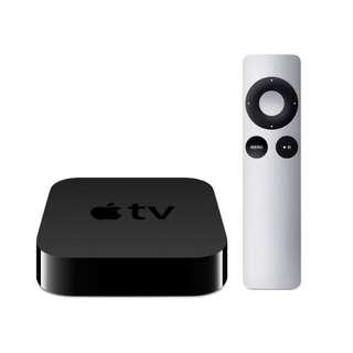 Apple TV 3rd Gen.