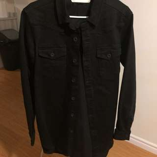 Authentic Off white shirt