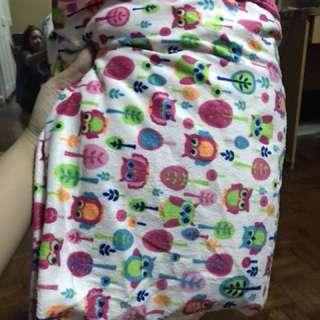 Carter's Blanket