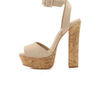 Schultz amatista platform high heels