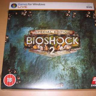 Bioshock 2 Special Edition for PC