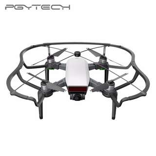 PGYTECH 360 Propeller Guard and Landing Gear Extension Legs Riser Kit for DJI SPARK Drone Accessories