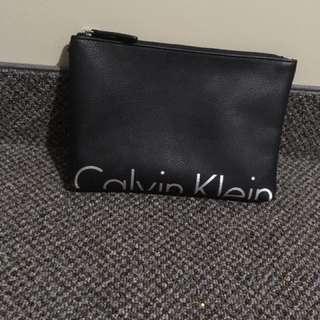 Calvin Klein Make Up Pouch