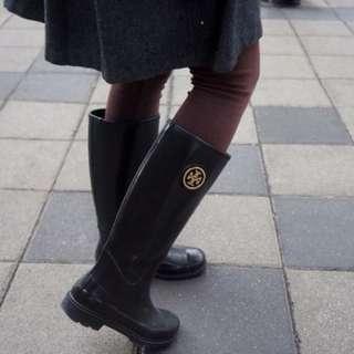 Tory Burch Rainy boots US 8