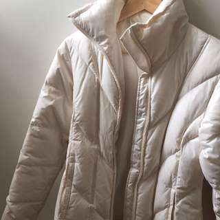 New Columbia down jacket