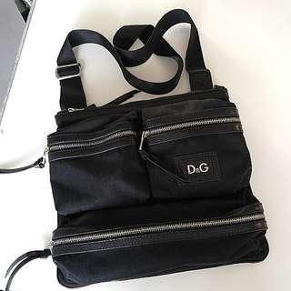 Authentic D&G Shoulder/Crossbody Bag