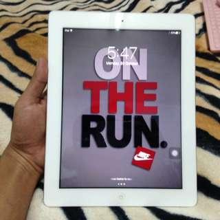 Apple iPad 4th 32gb Wifi Only