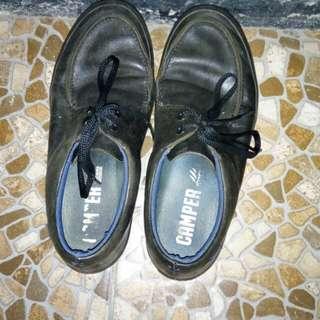 Sepatu camper 42 ori
