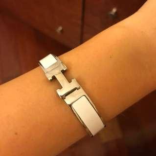 Hermes Clic Clac Bracelet COPY