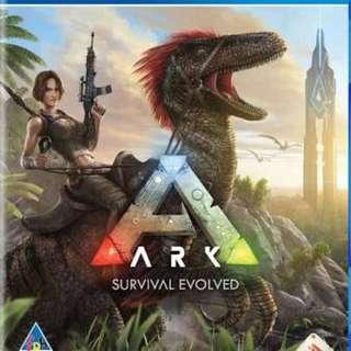 ARC Survival Evolved