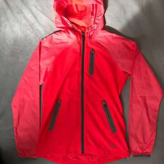 Under Armour waterproof jacket - size XS