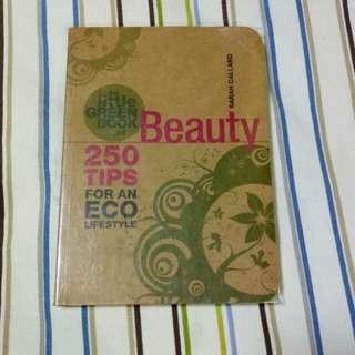 Little Green Book of Beauty