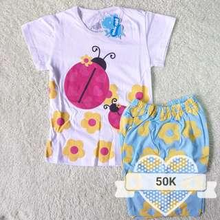 Baju anak berkwalitas