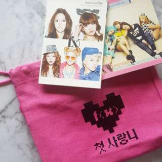 F(x) PACK + POSTERS