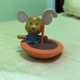 7-11 Winnie the Pooh
