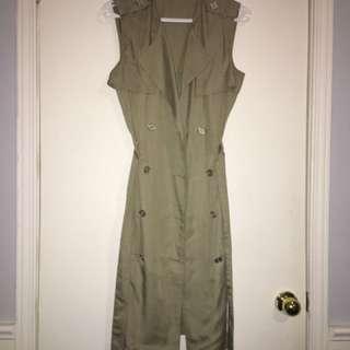 Calvin Klein Trench Vest