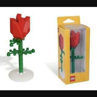 Lego Eternal Rose