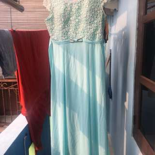 Bridesmaid Gown / Family Gown 5