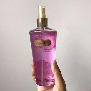 FREE POSTAGE Victoria's Secret Fragrance Mist