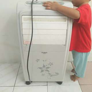 Khind air cooler