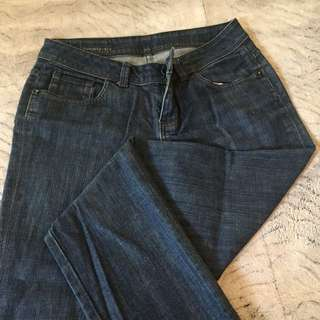 Saba denim pants S26