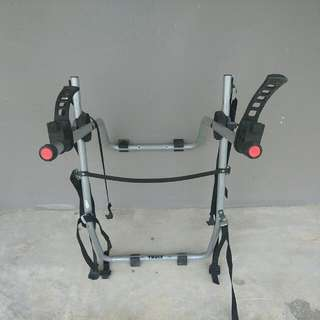 Bicycle Back Carrier brand THULE