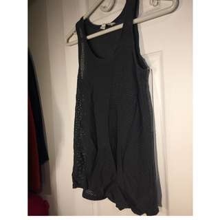 Roots Tank Top (X-Small)