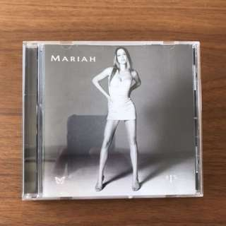 Mariah Carey #1's Music CD