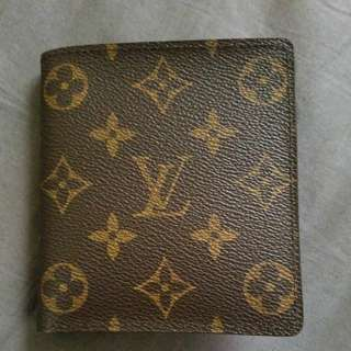 LV 10 credit cards wallet