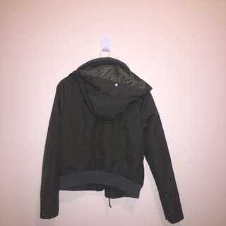 Holisters Jacket