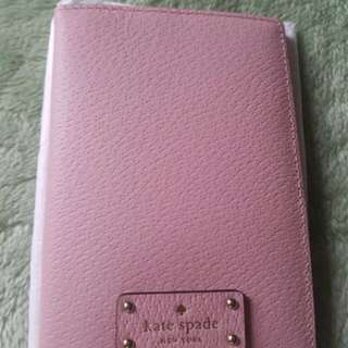 Kate Spade passport holder *Authentic from US*