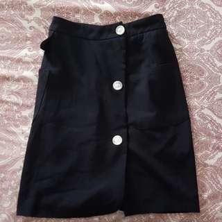 Brand new high waist skirt