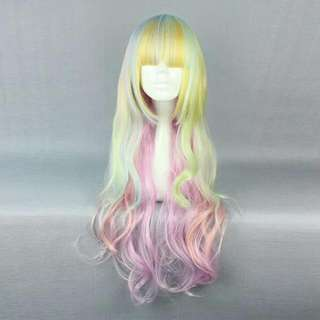 Lolita/Cosplay Ombre Wig