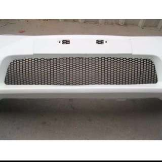 Car Grille mesh only