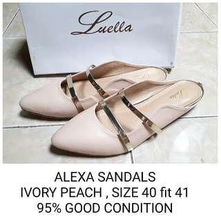 ALEXA SANDALS