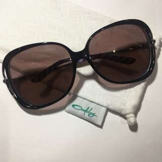 Oakley Polarized Changeover Sunglasses