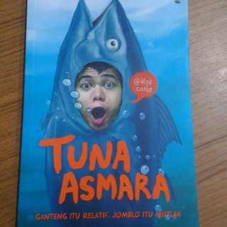 Novel tuna asmara