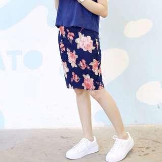 rok span bunga
