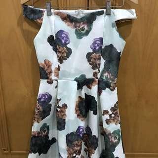 Gardenia Dress (Size M)