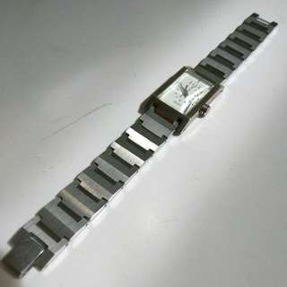 Authentic Elle Stainless steel Wacth