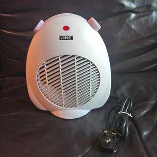 Fan Heater 暖風機